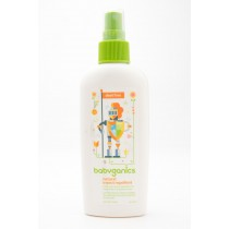 BabyGanics Deet Free Natural Insect Repellent 6 fl oz