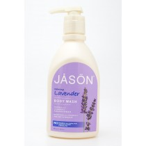 Jason Calming Lavender Body Wash 30 fl oz