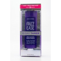 John Frieda Ease 10 Day Tamer Pre-Shower Treatmeant 5 fl oz