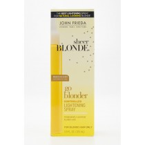 John Frieda Sheer Blonde Go Blonder Controlled Lightening Spray 3.5 fl oz