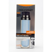L'Oreal Men Expert Hydra Energetic Daily Moisturizer for 3-Day-Beards 1.75 fl oz