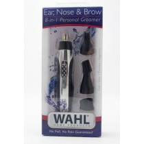 Wahl Ear, Nose & Brow 8-in-1 Personal Groomer 5546-300