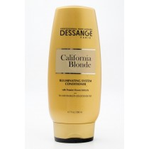 Dessange California Blonde Illuminating System Conditioner 6.7 fl oz