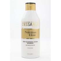 Dessange Nutrition Elixir Deep Nourishing System Shampoo 8.5 fl oz