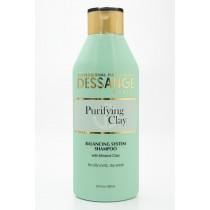 Dessange Purifying Clay Balancing System Shampoo 8.5 fl oz