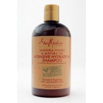 Shea Moisture Manuka Honey & Mafura Oil Intensive Hydration Shampoo 13 fl oz