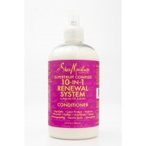 Shea Moisture 10-in-1 Renewal System Conditioner 13 fl oz