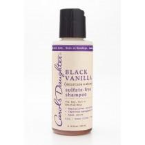 Carol's Daughter Black Vanilla (moisture & shine) Sulfate-Free Shampoo 2.0 fl oz
