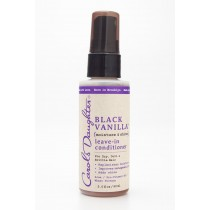 Carol's Daughter Black Vanilla (moisture & shine) Leave-In Conditioner 2.0 fl oz