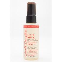 Carol's Daughter Hair Milk (nourishing & conditioning) Refresher Spray 2.0 fl oz