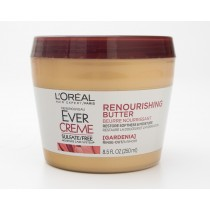 L'Oreal Ever Creme Renourishment Butter Gardenia 8.5 fl oz