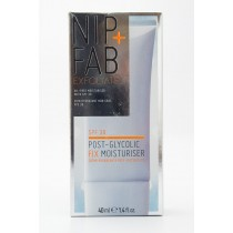 Nip + Fab Exfoliate SPF 30 Post-Glycolic Fix Moisturiser 1.4 fl oz
