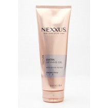 Nexxus Exxtra Defining Gel with Marine Protein Strong Hold 8.5 fl oz