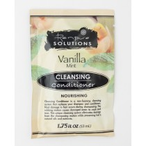 Renpure Solutions Vanilla Mint Cleansing Conditioner 1.75 fl oz