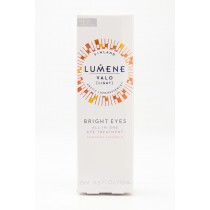 Lumene Valo [Light] Bright Eyes All-in-One Eye Treatment 0.5 fl oz