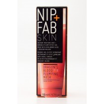 Nip + Fab Skin Dragon's Blood Fix Plumping Mask 1.7 fl oz