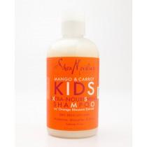 Shea Moisture Kid's Mango & Carrot Extra Nourishing Shampoo 8 fl oz