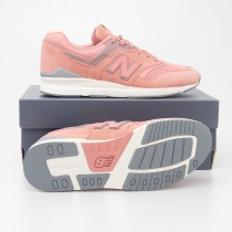New Balance Women's 697 Classics Running Shoes WL697CM in Pink