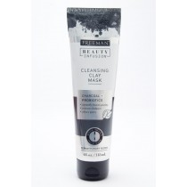 Freeman Beauty Infusion Cleansing Clay Mask - 4 fl oz