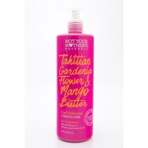 Not Your Mother's Tahitian Gardenia Flower & Mango Butter Curl Defining Conditioner - 16 fl oz