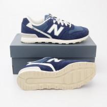 New Balance Women's 696 Classics Running Shoes WL696YA in Pigment