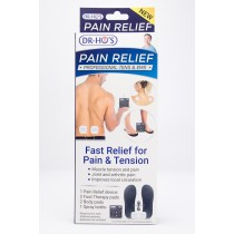 Dr-Ho's Pain Relief Professional Tens & EMS Model P.T.S-II