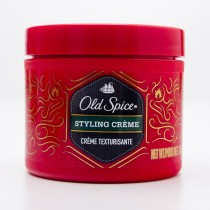 Old Spice Cruise Control Styling Crème net wt 75g (2.64oz)