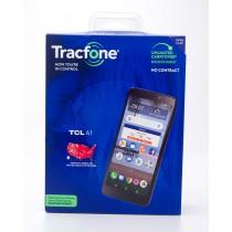Tracfone Alcatel TCL A1 Prepaid Smartphone