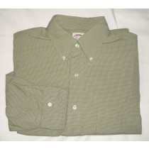 Brooks Brothers Dress Shirt Men's 15.5-2