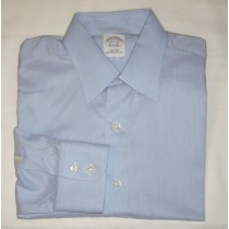 Brooks Brothers Dress Shirt Men's 15.5-32