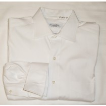 Brooks Brothers Dress Shirt w/French Cuffs Men's 16-34