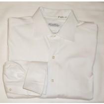 Brooks Brothers Dress Shirt w/French Cuffs Men's 16-34