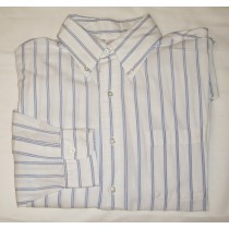 Brooks Brothers Dress Shirt Men's 16-3