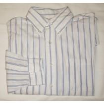 Brooks Brothers Dress Shirt Men's 16-3