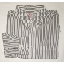 Brooks Brothers Dress Shirt Men's 18-4