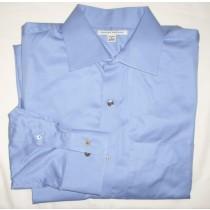 Banana Republic Twill Dress Shirt Men's Large - 16-16.5