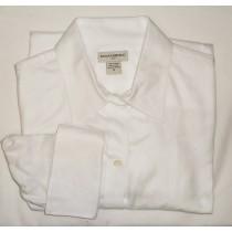 Banana Republic Woven Dress Shirt Men's Extra Large - XL - 17-17.5