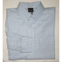 Jos A Bank Signature Collection Dress Shirt Men's 16-32