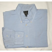 Jos A Bank Pinpoint Oxford Dress Shirt Men's 16-34