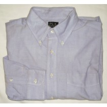Jos A Bank Regular Fit Oxford Dress Shirt Men's 17-35