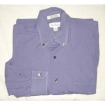 Paul Fredrick Dress Shirt Men's 15.5-33