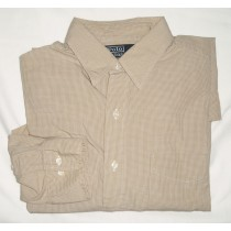Polo by Ralph Lauren Andrew Dress Shirt Men's 16-34/35