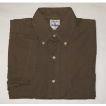 Brooks Brothers Short Sleeve Sport Shirt Men's S - Small