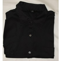 Banana Republic Short Sleeve Knit Shirt Men's L - Large