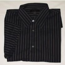 Express Modern Fit Short Sleeve Shirt Men's XL - Extra Large