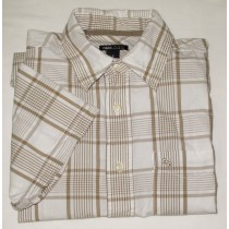 H&M L.O.G.G Check Shirt Men's S - Small