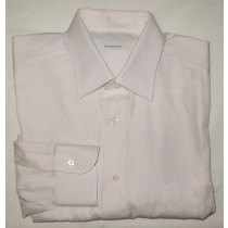 Ermenegildo Zegna Dress Shirt Men's 16.5