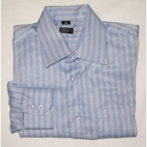 Paul Smith Dress Shirt Men's 16.5
