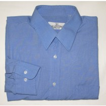 Valentino Chemises Dress Shirt Men's 16.5 (42)