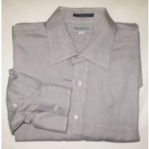 Bullock & Jones Dress Shirt Men's 17-34